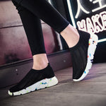 Fashion Casual Shoes Comfortable Breathable Mesh Sneakers
