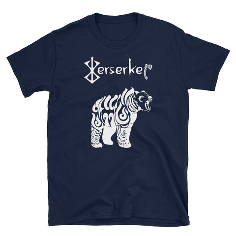 Berserker Bear T-Shirt