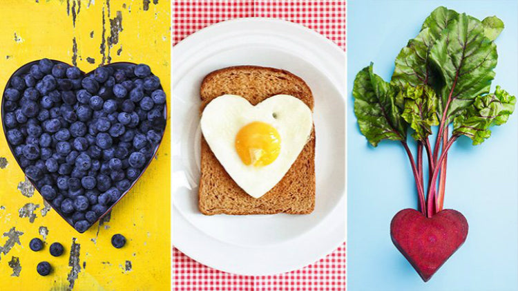 9 Simple Tips for Healthy Eating