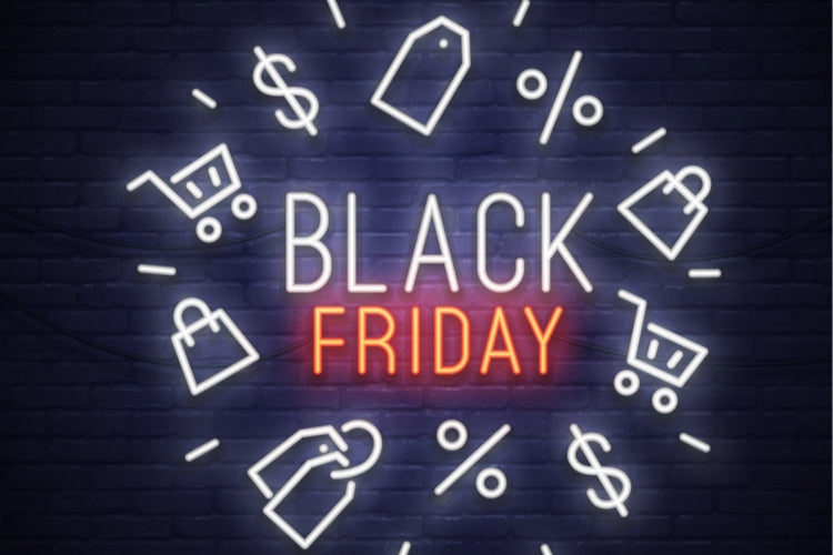 Black Friday Shopping Tips Revealed