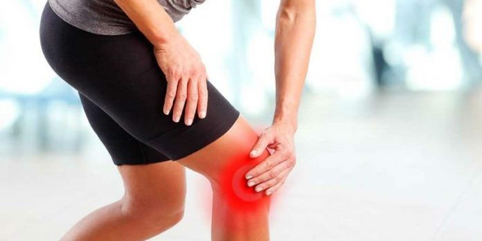 What causes Knee Pain?