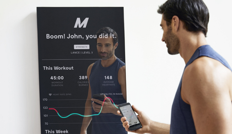Get the Most Out of the Gym With These 5 Essential Apps