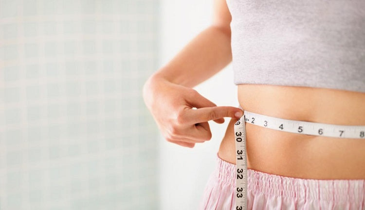 How to lose weight naturally, safely, based on science