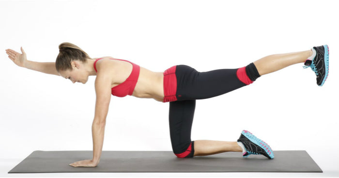 3 Best Exercises to Relieve Lower Back Pain