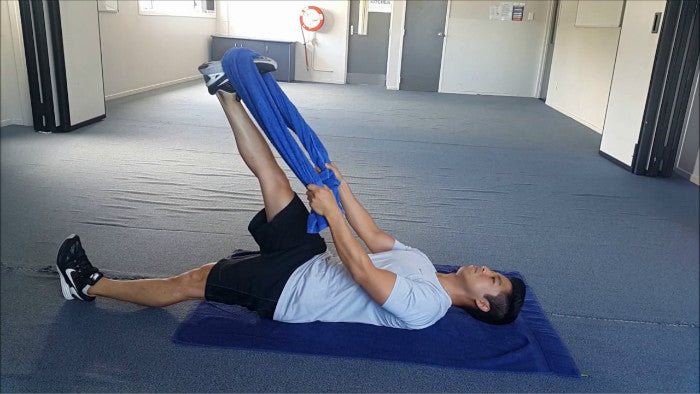 Strengthening Exercises for Lower Back Pain