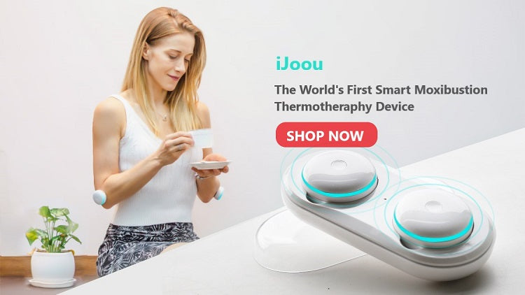 ijoou for period pain relief