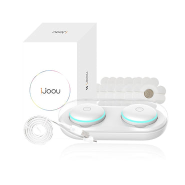 Ijoou Smart Moxibustion Thermotherapy Device (Natural/Non-Bluetooth)