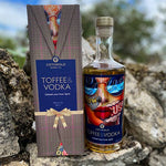 Limited Edition Toffee & Vodka 70cl with Gift Box