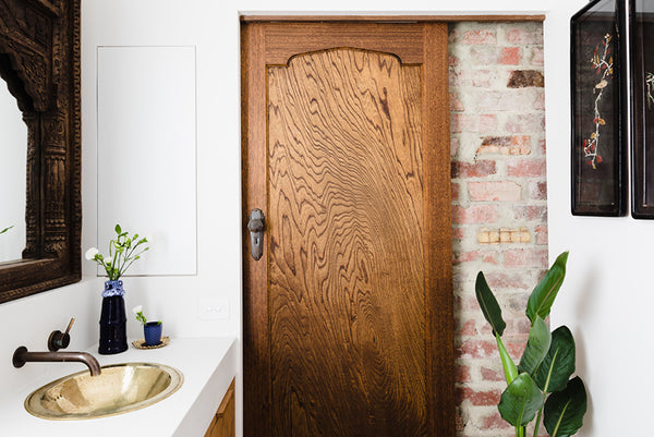 How to choose the perfect door for your home