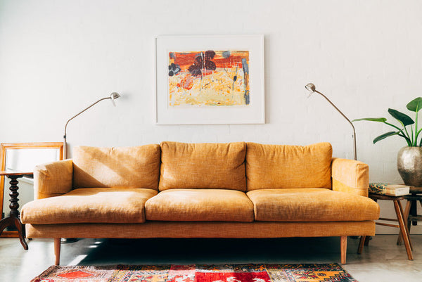 Your Perfect Living Room Part II
