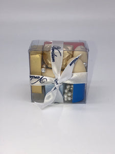 Specialty Collection: Square Box