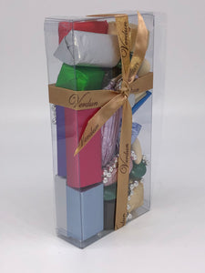 Specialty Collection: Rectangle Box