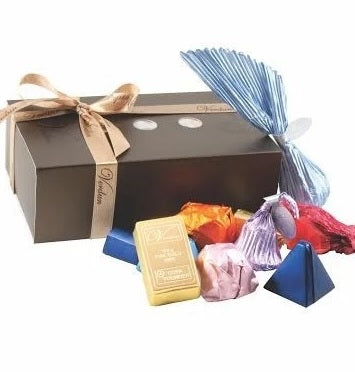 Signature Collection: Signature Box