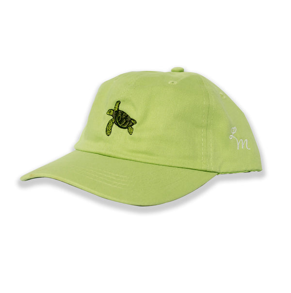 Turtle - Lime Green