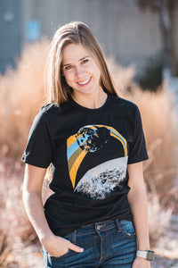 Lunar Orbit Tee
