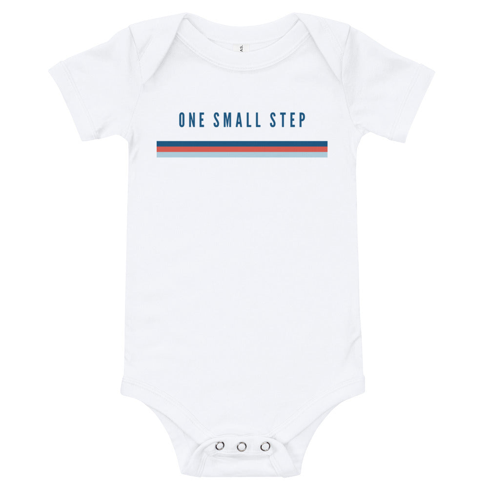 One Small Step Onesie