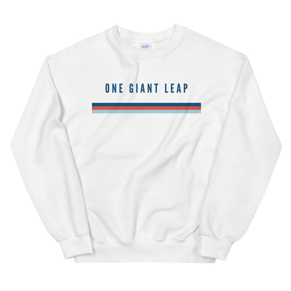 One Giant Leap Sweatshirt