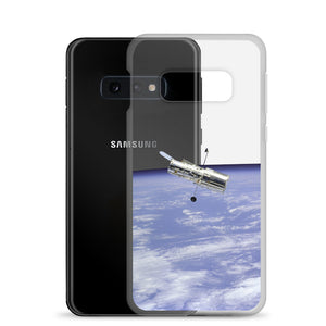 Hubble Telescope Samsung Case