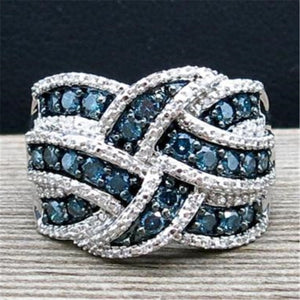 Luxury Statement Rings Vintage Style for Women Various Designs in All Sizes