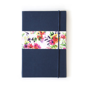 Pop Collective (Navy Blue) - 7mm - Fine Paper Stationery