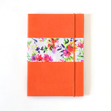 Pop Collective (Orange) - 7mm - Fine Paper Stationery