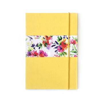 Pop Collective (Yellow) - 7mm - Fine Paper Stationery