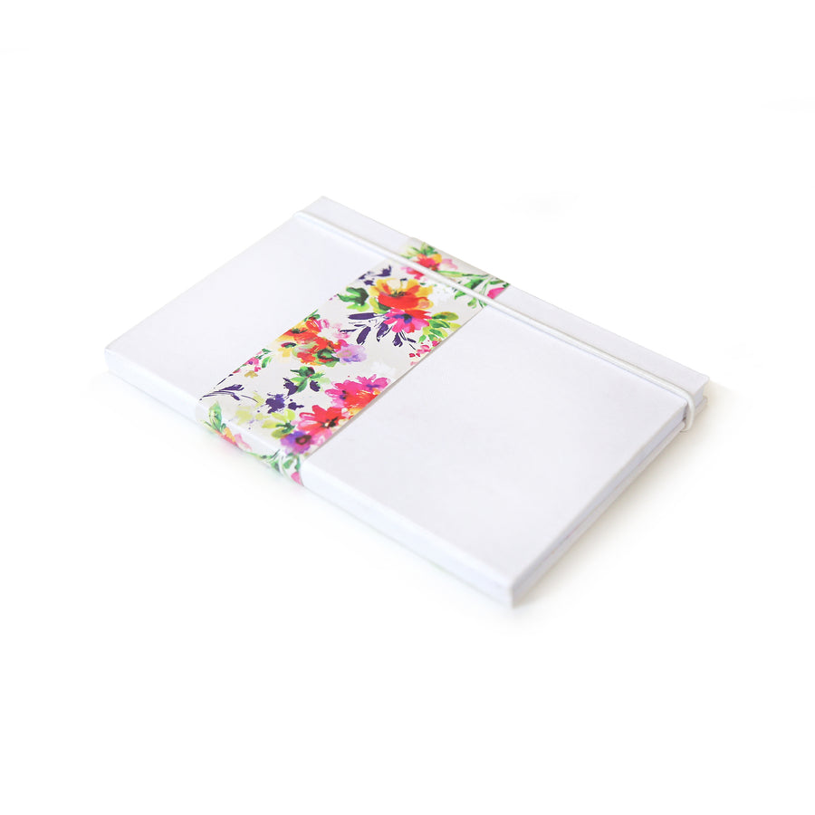 Pop Collective (White) - 7mm - Fine Paper Stationery