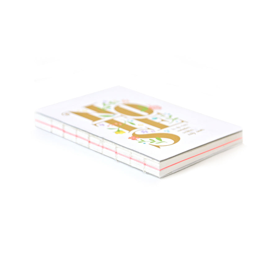 Vintage Drama (White) - 7mm - Fine Paper Stationery