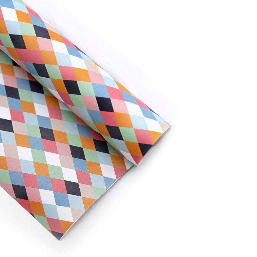 Gift Wrappers (Colour) - 7mm - Fine Paper Stationery