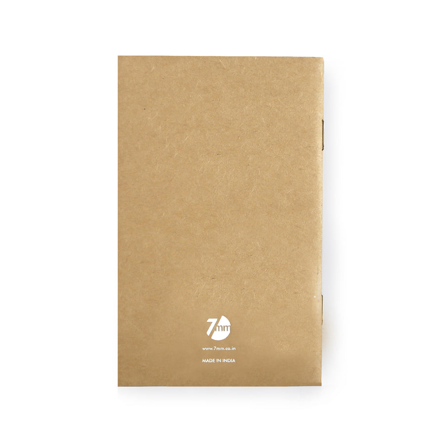 TWC Neutral (SET OF 3) - 7mm - Fine Paper Stationery