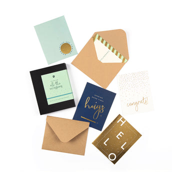 Gift Cards- All Occassions