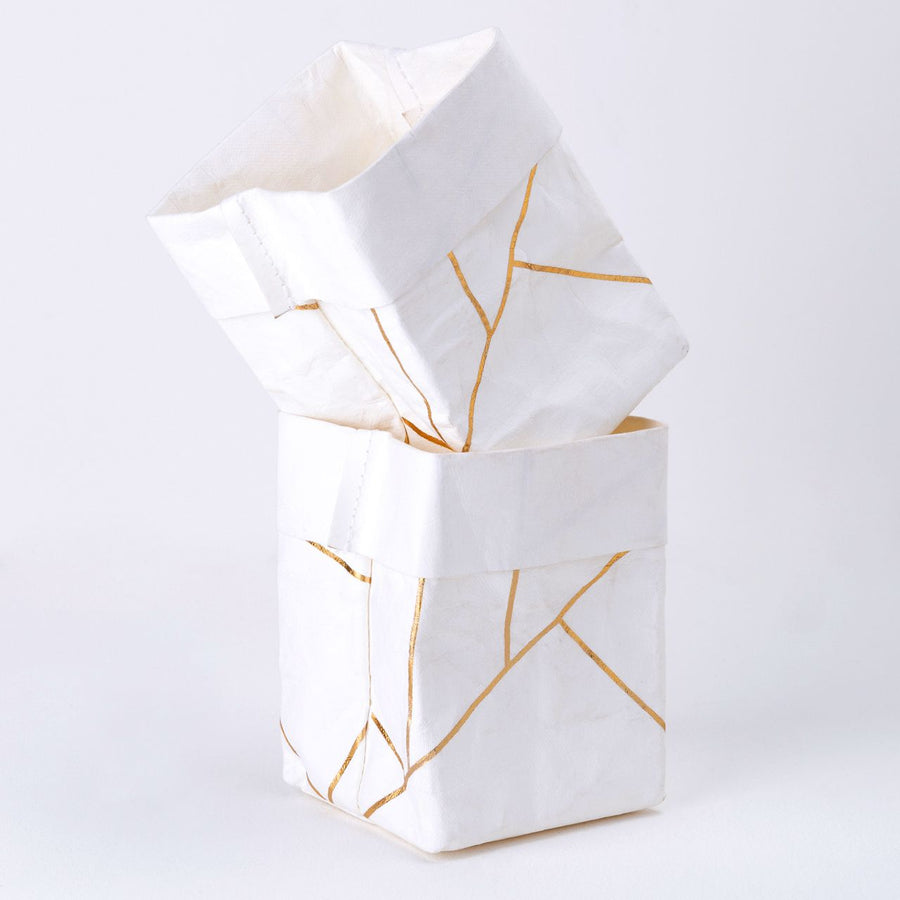 Paper Planter - Abstract (Small) - 7mm - Fine Paper Stationery