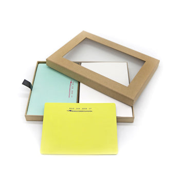 Notecards & Envelopes (From The Desk)