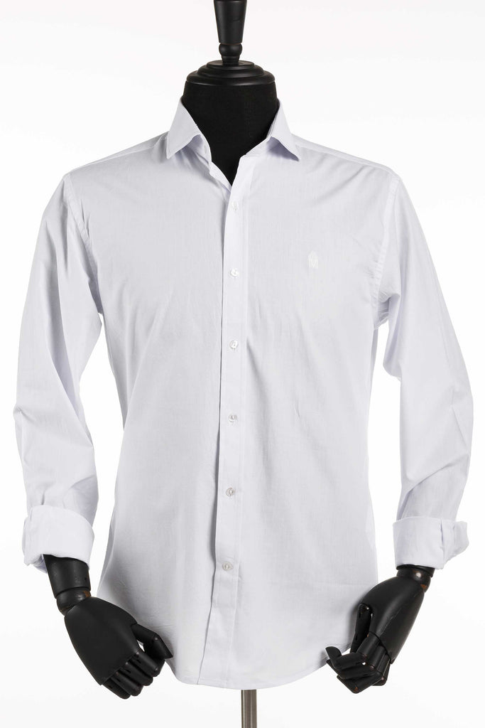 Camisa Masculina New York City Branca