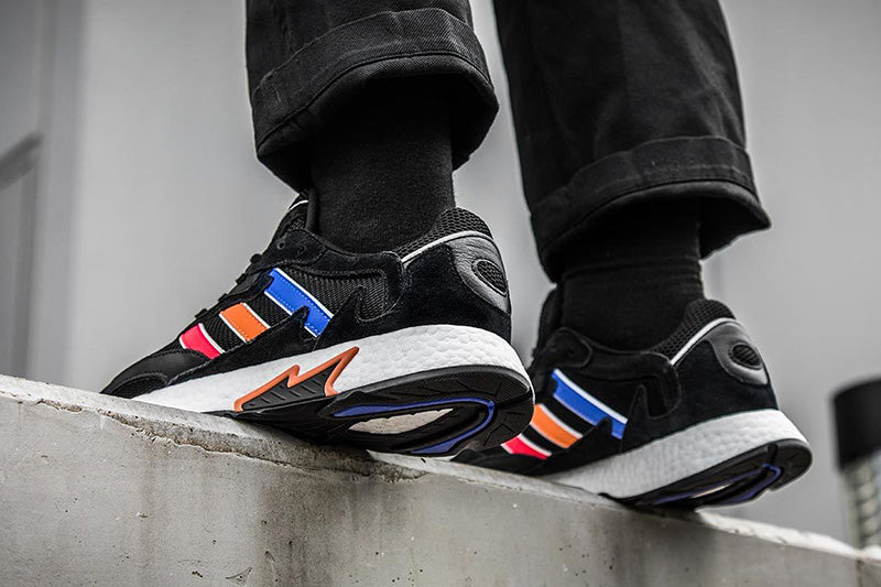 Adidas Tresc Run Cole Black