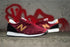 New Balance 620 Red/Beige