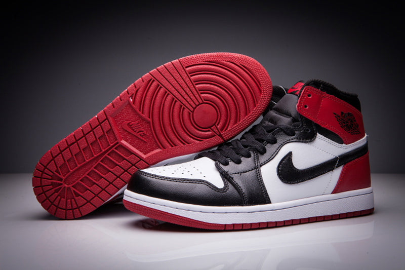 Nike Air Jordan 1 White/Red