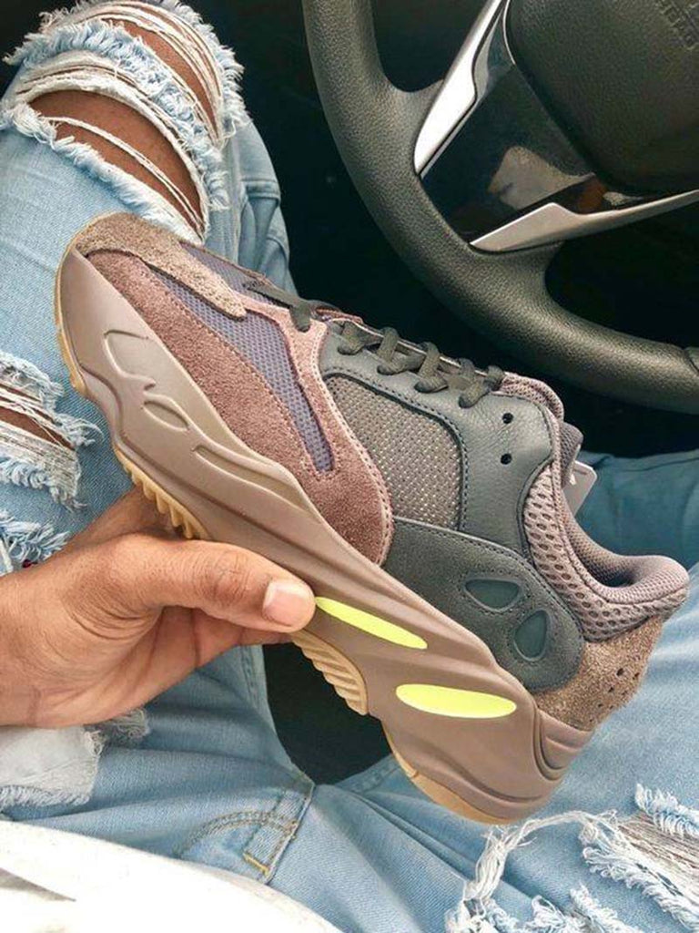 Adidas Yeezy Boost 700 Brown