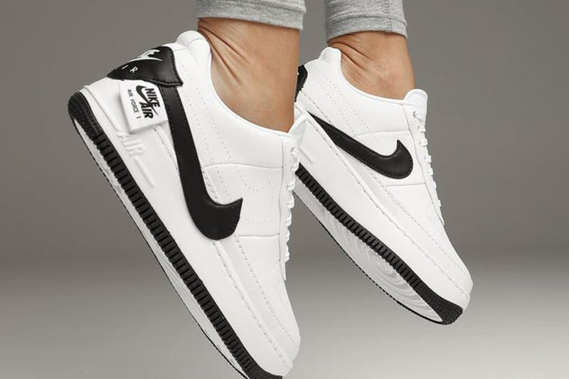 Nike Air Force 1 Jester White/Black