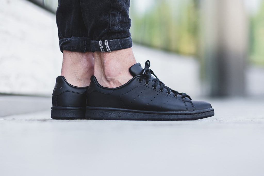 Adidas Stan Smith Full Black