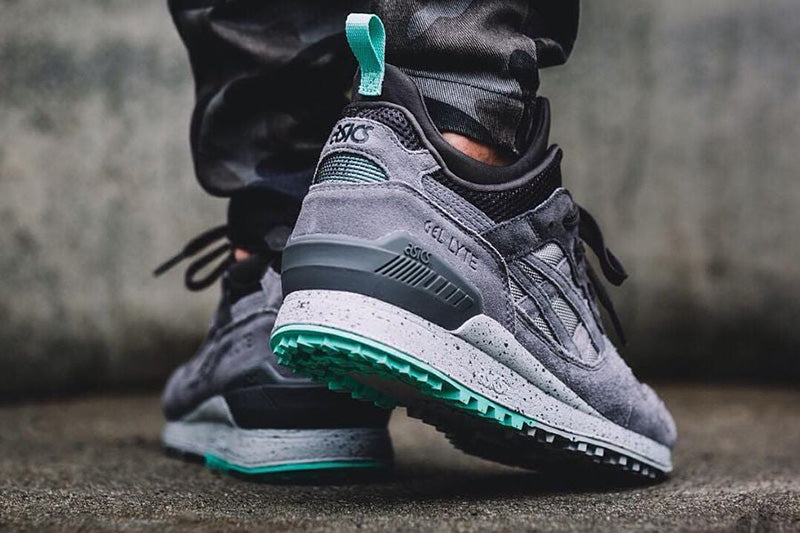 Asics Gel Lyte MT Grey Mint
