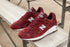 New Balance 990V2 Deep Red