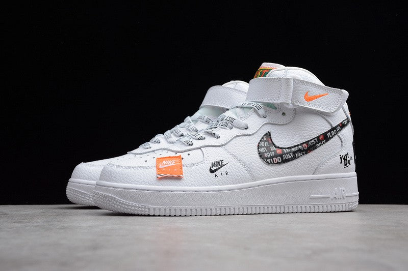 Nike Air Force 1 Mid Just Do It