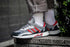 Adidas Tresc Run Grey Red