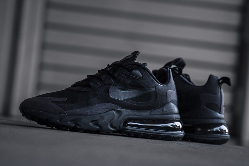 Nike Air Max 270 React Black