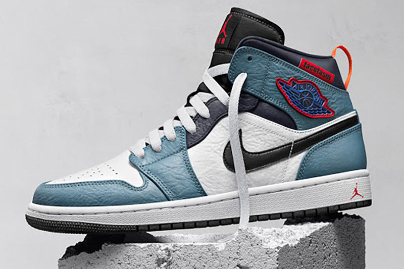 FACETASM Air Jordan 1 Mid.
