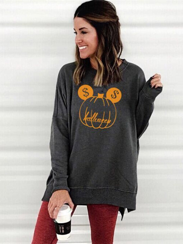 Women's Pullover Sweater