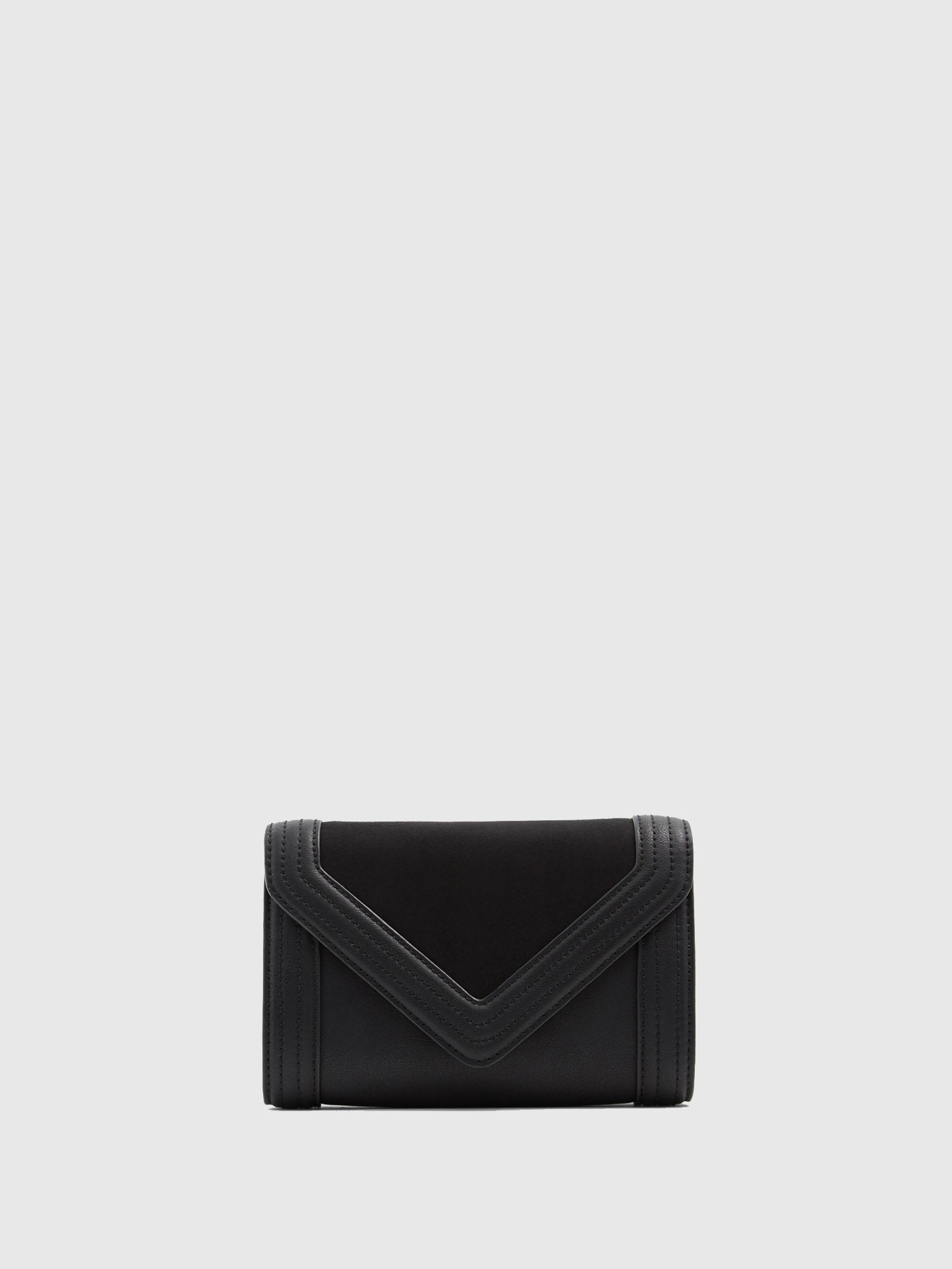 Aldo Clutch in Schwarz
