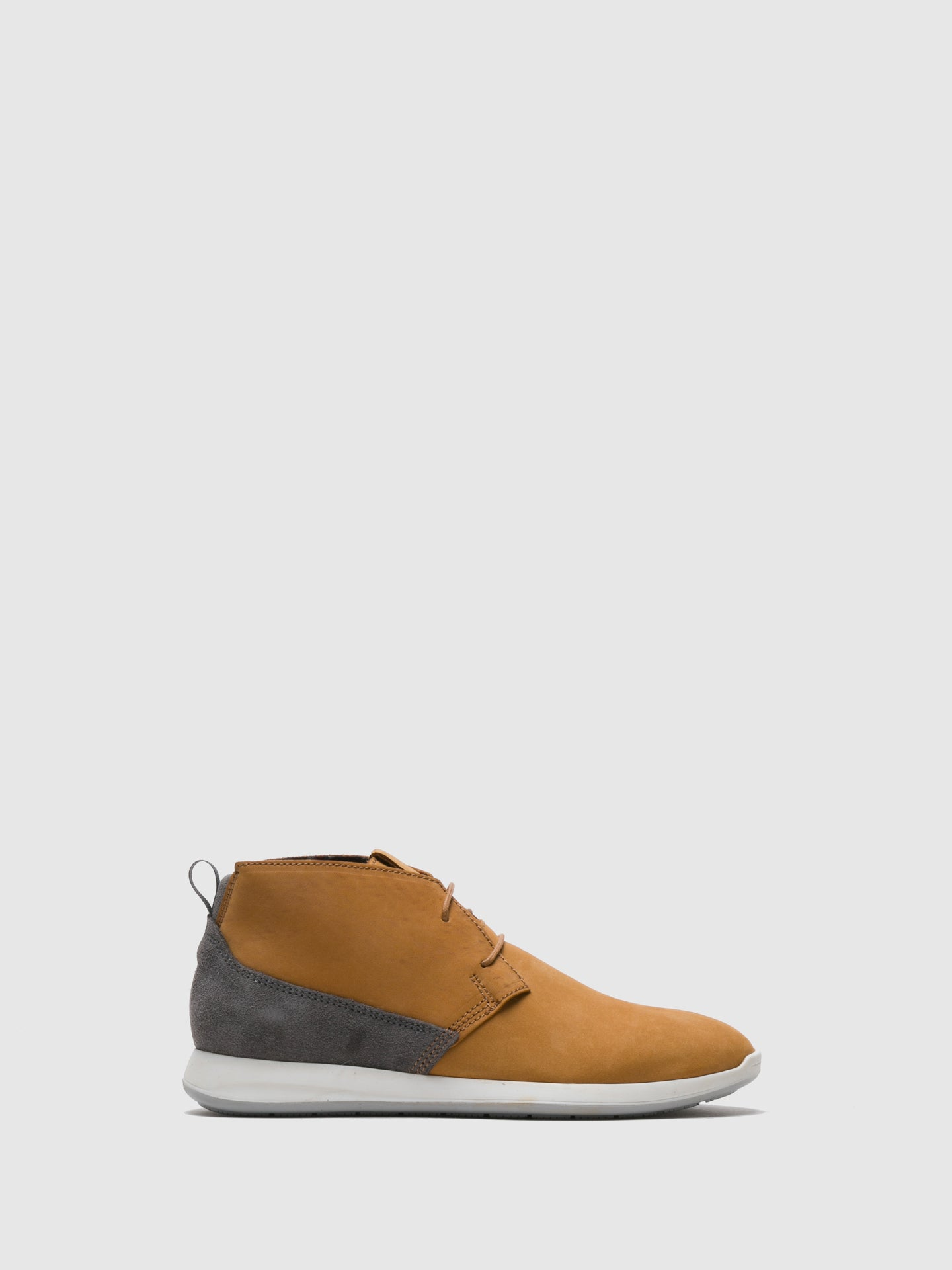 BEPPI High-Top-Sneakers in Camel