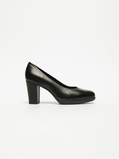 The Flexx Klassische Pumps in Schwarz